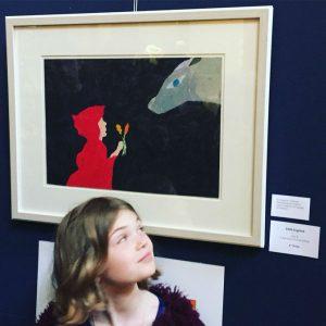 Edith Young Art 5 May 17