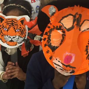 Y4 Jericho Zoo Performance 3 May 17