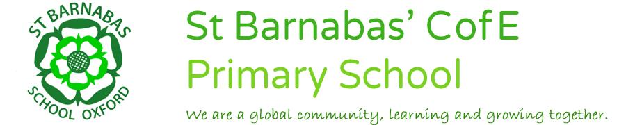 St Barnabas C of E Primary School