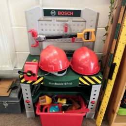 Role play workbench